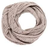 Inhabit Knit Cashmere Infinity Scarf