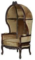 Toscano Victorian Balloon Chair Design