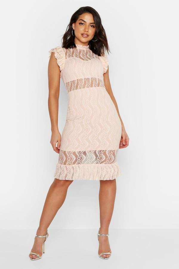 cacafba0cc0d Black And Nude Maxi Dress - ShopStyle UK