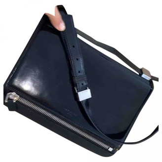 Givenchy Pandora Box Black Patent leather Clutch bags