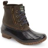 Women's G.h. Bass & Co. Danielle Waterproof Duck Boot
