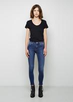Acne Studios Skin 5 Used Blue Jean