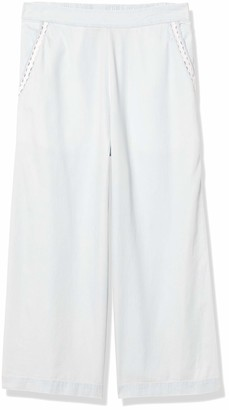 BCBGeneration Women's Pull-on Culotte Pant