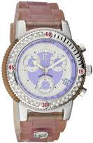 Façonnable Facomarine Diamond Watch