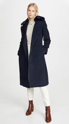 Club Monaco Baylee Coat