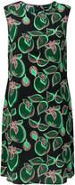 Aspesi apple print dress