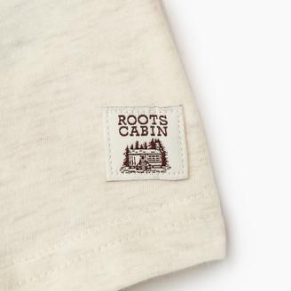 Roots Baby Cabin Baseball T-shirt