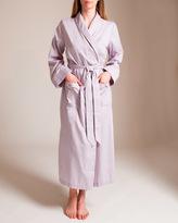 Laurence Tavernier Satin De Coton Robe