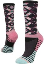 Stance Axis Crew Athletic Sock
