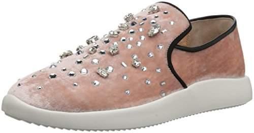 Giuseppe Zanotti Women's Rw70093 Fashion Sneaker