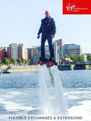 Virgin Experience Days Extended Flyboarding for One at a Choice of 3 Locations