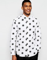 Love Moschino Star Shirt