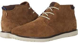 Toms Navi (Black Crosshatch Denim) Men's Shoes