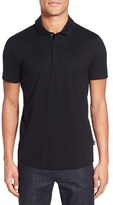 BOSS Men's 'Pressler' Regular Fit Polo
