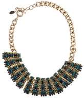 Elizabeth Cole Embellished Collar Necklace