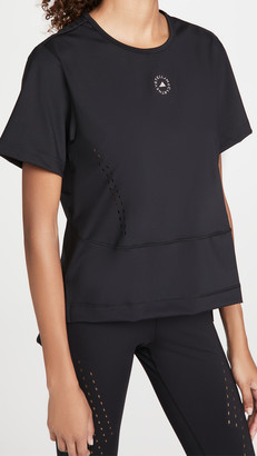 adidas by Stella McCartney Perforated Tee
