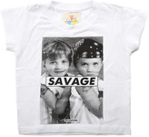 Little Eleven Paris Savolsen SS Tee