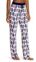 Nite Nite Munki Munki - Women's Peacocks All Over Pajama Pants