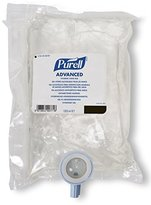 """Brand New Purell - 2 Pack - Advanced Instant Hand Sanitizer Nxt Refill 1000Ml Pouch """"Product Category: Breakroom And Janitorial/Hand Cleaners"""""""