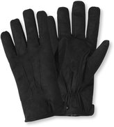 L.L. Bean Mens Easy-Care Town and Field Gloves