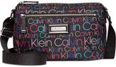 Calvin Klein Belfast Crossbody