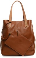 Nadia Minkoff The Camden Tote Tan