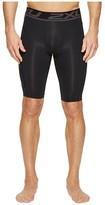 2XU Accelerate Compression Shorts (Black/Nero) Men's Shorts