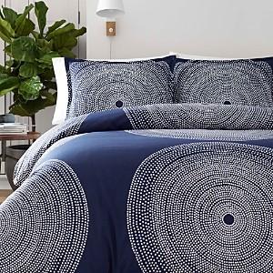 Marimekko Fokus Comforter Set, Twin