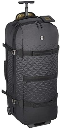 Victorinox VX Touring Wheeled Duffel Extra-Large (Anthracite) Duffel Bags