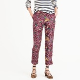 J.Crew Collection Drake's® for pant in Bird of Paradise