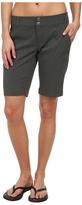 Columbia Saturday Trail Long Short Women's Shorts
