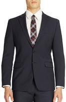 Calvin Klein Slim Fit Wool Suit Separate Jacket