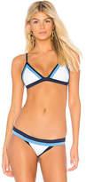 Milly Maglifico Ripa Bikini Top