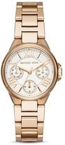 Michael Kors Mini Camille Watch, 33mm