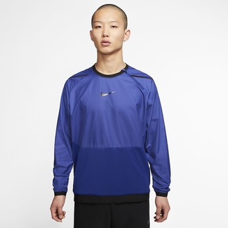 Nike Men's Long-Sleeve Top Pro
