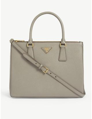 Prada Galleria leather tote bag
