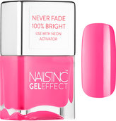 Nails Inc Stay Bright Neon Nail Polish