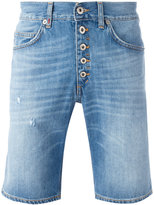 Dondup denim shorts - men - Cotton/Polyester - 32