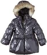 Mexx Baby Girls 0-24m K1IIO008 Mini Girls Outerwear Jacket,(Manufacturer Size: 86)