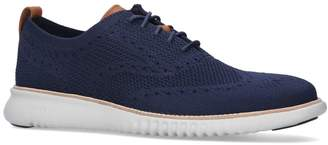 Cole Haan 2.ZERGRAND Stitchlite Oxford Sneakers