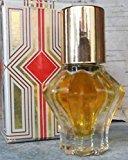 "Avon for Women Sonnet Perfume Miniature 1/8oz ""Faceted"" Collectible"