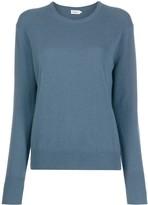 Filippa K crew neck cashmere jumper