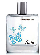 Sula Butterfly Kiss