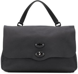 Zanellato Postina large tote bag