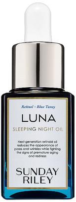 Sunday Riley Travel Luna Sleeping Oil