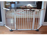 Cardinal Gates VersaGate Custom Safety Pet Gate