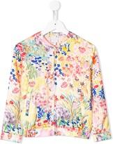 Noon By Noor Mini Heather jacket