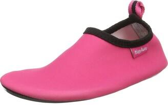 Playshoes Unisex Kid's Barefoot Aqua Socks with UV Protection Uni Water Shoes