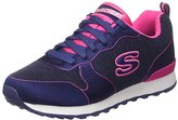 Skechers Women Og 85-Quick S Low-Top Sneakers,40 EU