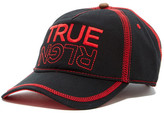 True Religion Overlock Stitch Baseball Cap